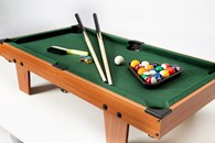 3' Childrens Pool Table