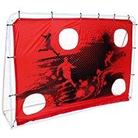 3 IN 1 Football Target Goal with Net