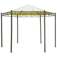 3.5 Metre Steel Gazebo Rain or Sun Shade