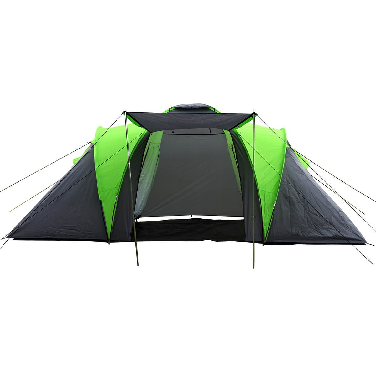 4 Berth Tent With Awning Savvysurf Co Uk