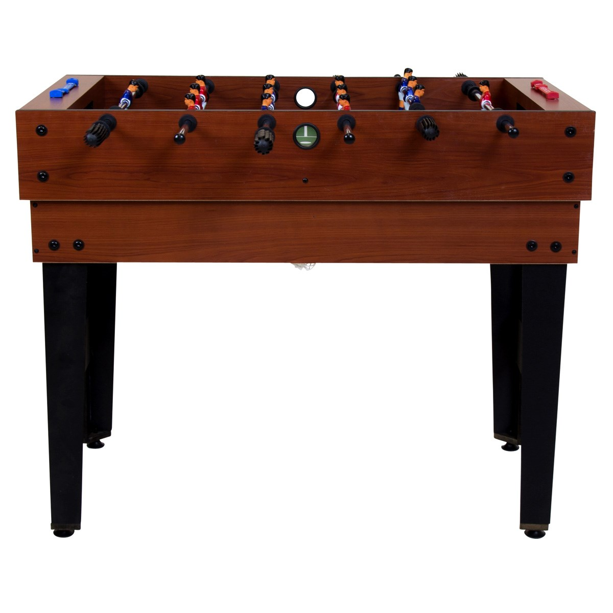 4 In 1 Games Table Pool Push Hockey Table Tennis And Football