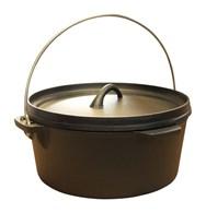 4.5 Litre Cast Iron Stew Pot