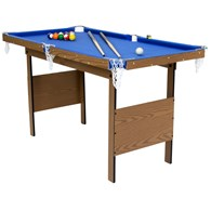 4ft Junior Pool Table