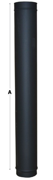 5 Inch Flue Various Lengths