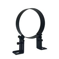 80mm Flue Adjustable Wall Bracket