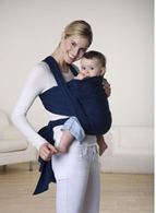 Amazonas Baby Carry Sling Navy 450cm