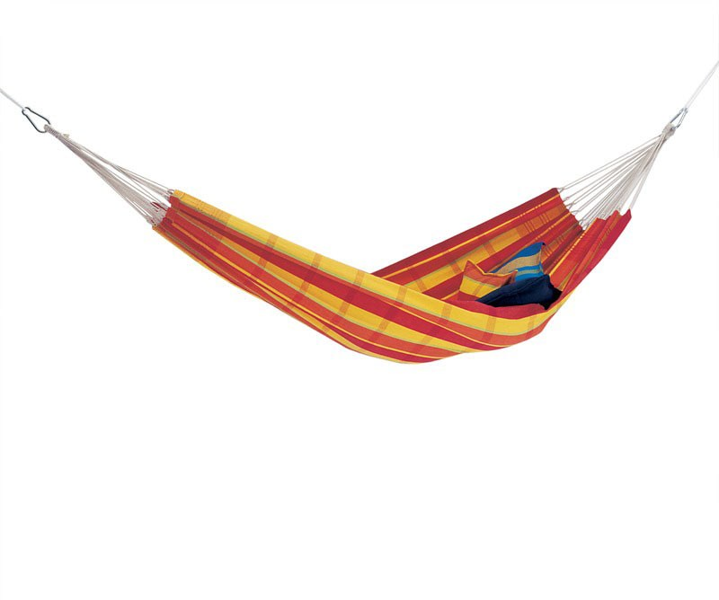 Amazonas Barbados Papaya Double Hammock XL