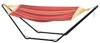 Amazonas Beach Set Hammock and Stand
