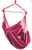 Amazonas Outdoor Hanging Chair Havanna Fuego