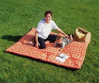 Amazonas Picnic Blanket Waterproof Molly