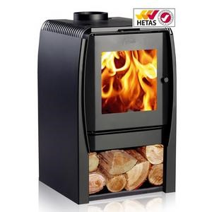 Amesti Wood Burning Stoves Nordic Range (4models)