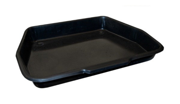 Ash Pan for 16 or 18 Inch Grates