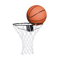 Basket Ball Ring with FREE BALL