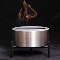 Bio Ethanol Burner Portable Chiminea Burner