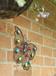 Butterfly Garden Wall Art