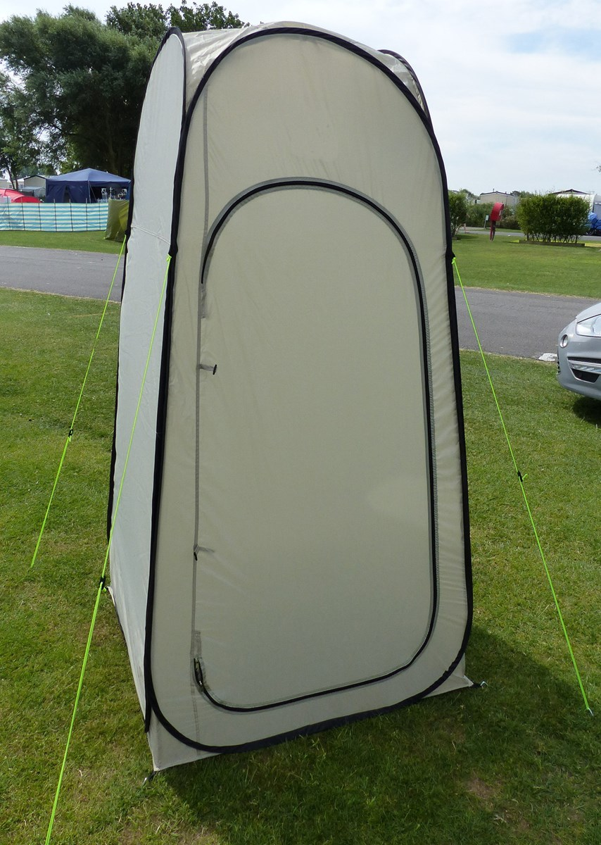 Camping Pop Up Toilet Utility Or Changing Tent