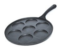 Cast Iron Skillet Frying Pan