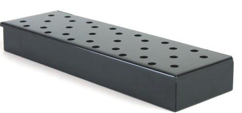 Charcoal Companion Non-Stick Large Smoker Box