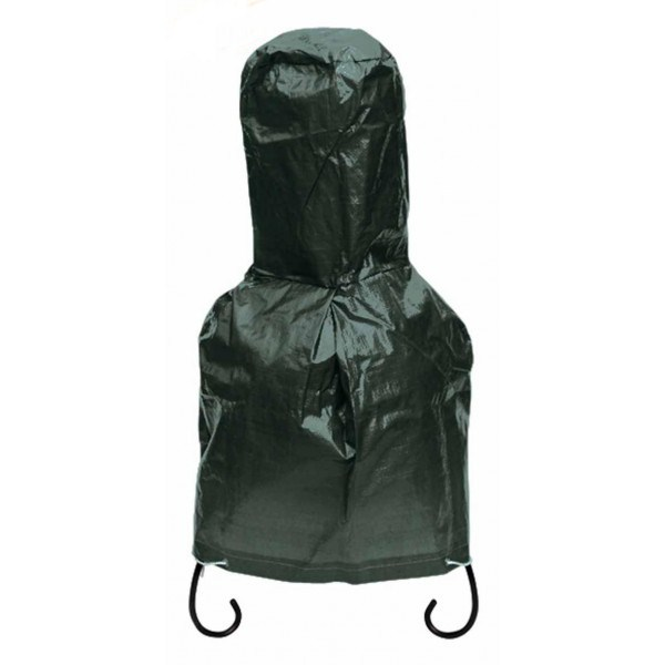 Chimenea Cover Polythene, UV Protected
