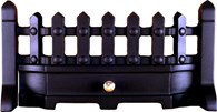 Classic Style Fireplace Fret 16 or 18 Inch