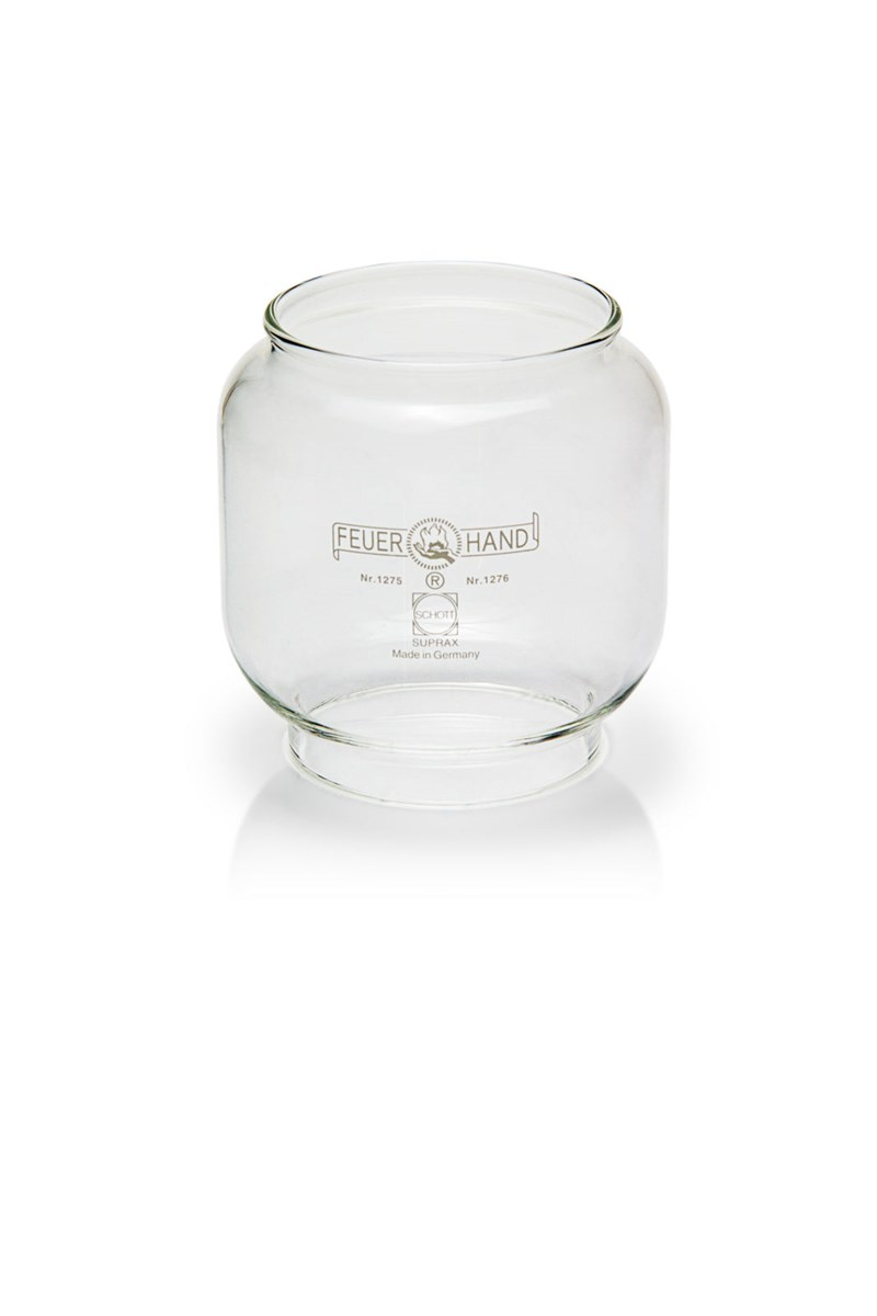 Clear Feuerhand Glass