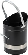 Coal Bucket Available in Three Colours