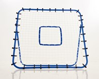 Cricket Rebounder with Adjustable Angle