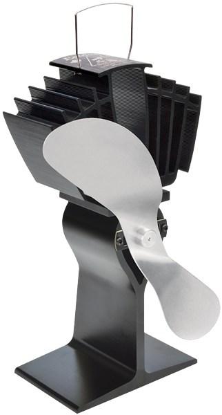 Ecofan Airmax Wood Stove Fan 3 Colours
