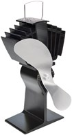 Ecofan Airmax Wood Stove Fan 3 Colours