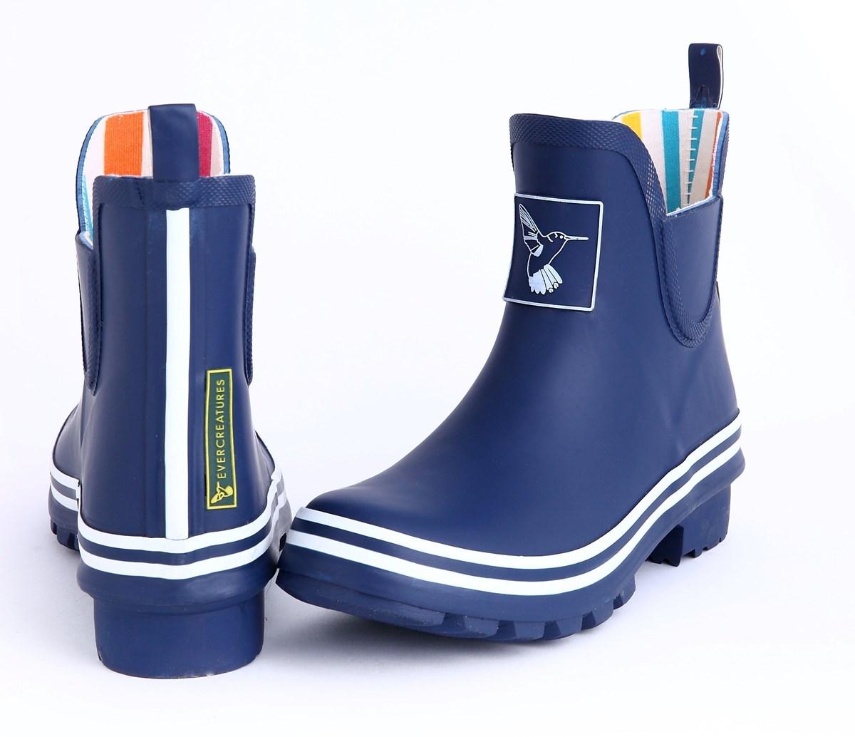 Original Muck Boots Scrub Short Mens Womens Wellies Green Garden Wellingtons Size UK 4-13 | EBay