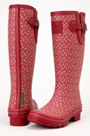 Evercreatures Cedar Ladies Wellies