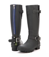 Evercreatures Ladies Wellies Triumph