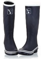 Evercreatures Luxury Cardinal Ladies Wellies Quilted