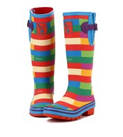 Evercreatures Prism Wellington Boots