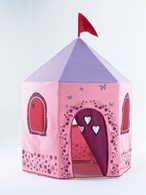 Fairy Princess Play Tent Wendy House