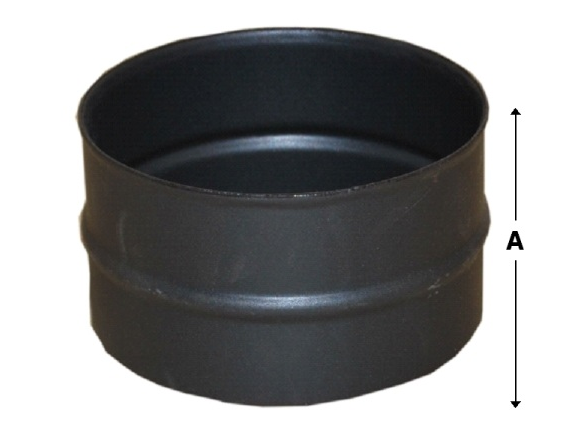 Female to Female Flue Pipe Connector