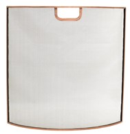 Fire Screen Available in 4 Colours