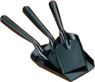 Fireplace Shovel Various Sizes