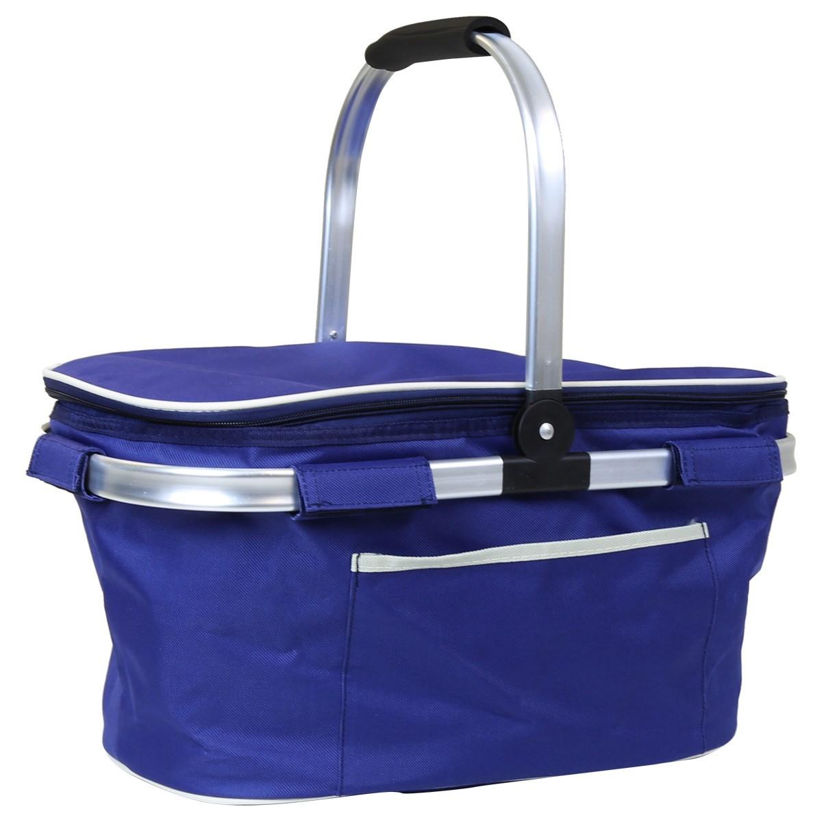Fold Down 30 Litre XL Cool Bag