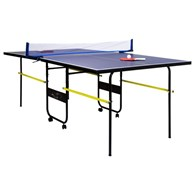 Folding Table Tennis Table 6ft 9Inch