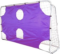 Football Goal with Target Zone 2 Sizes