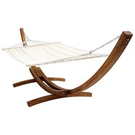 Free Standing Hammock with Stand 2 Sizes