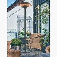 Free Standing Patio Heater 2000W