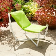 Garden Hammock Relaxing Chair Two Colours
