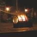 Garden Illumination Flame Cradle