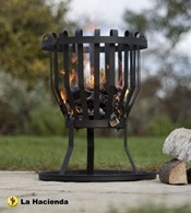 Garden Incinerator Patio Heater