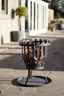 Garden Incinerator Patio Heater