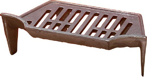 Metal Fire Grate Fire Basket