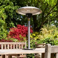 Halogen Patio Table Top Heater 2.1KW