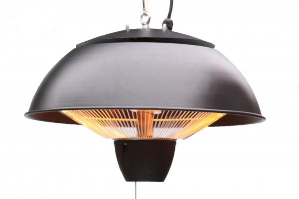 Hanging Outdoor Heater 1500W
